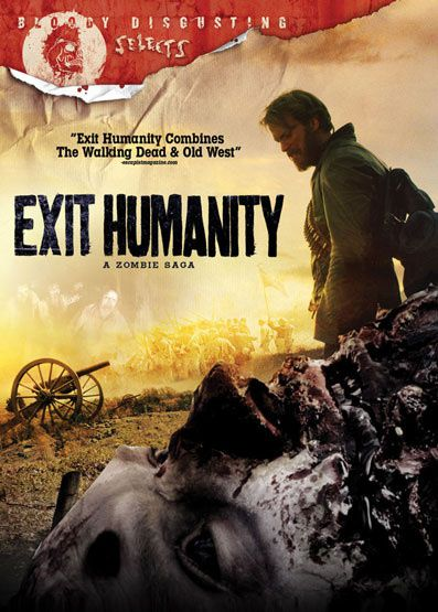 [MULTI] Exit Humanity [DVDRiP - TRUEFRENCH] [MP4]