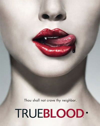 True Blood saison 1 en français